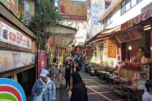 Fenqi Hu Old Street, Zhuqi, Taiwan
