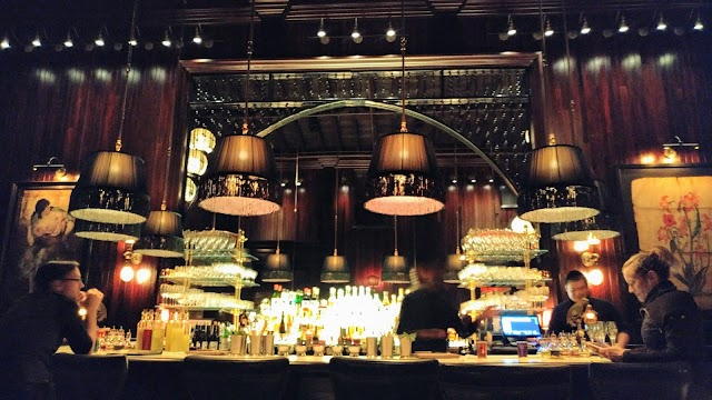 Lounge Hudson