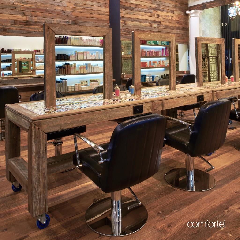 Fantastic Comfortel Nz Hair Beauty Salon Furniture And Supplies Interior Design Ideas Ghosoteloinfo