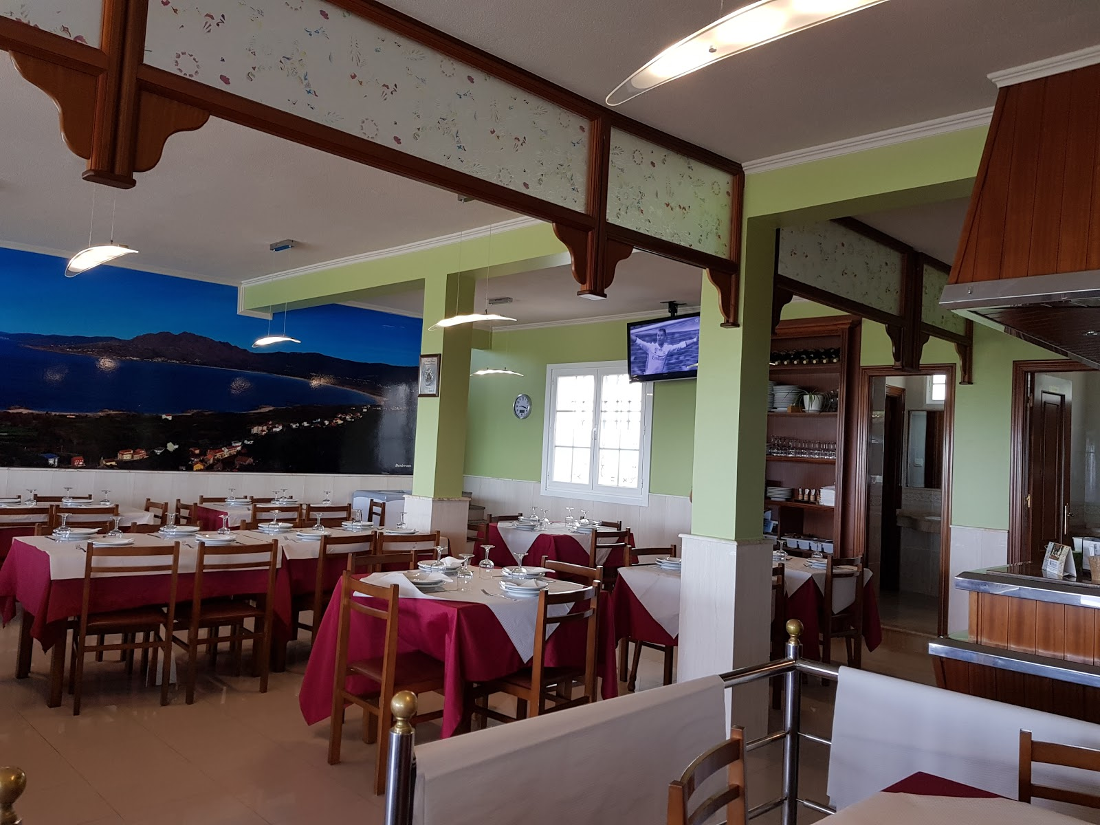 Restaurante Cachino