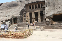 Kanheri Caves, Mumbai, India