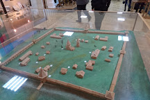 Penza State History Museum, Penza, Russia
