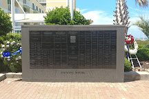 Virginia Beach Law Enforcement Memorial, Virginia Beach, United States