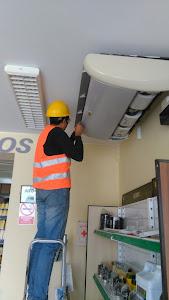 Cámaras Alarmas Redes Electricidad 1