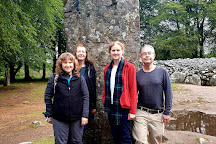 Highland Discovery Tours, Inverness, United Kingdom