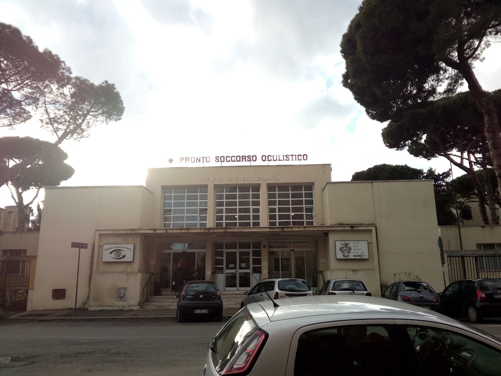 Ospedale Monospecialistico Oftalmico