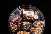 Charlesworth Nuts, Adelaide, Australia