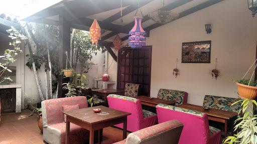 Ambika Indian Restaurant