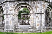 Mellifont Abbey, Drogheda, Ireland