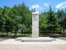 Памятник Ф. А. Сергееву, улица Фрунзе, дом 49, строение 2 на фото Артёма