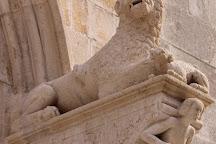 St. Mark's Cathedral, Korcula Town, Croatia