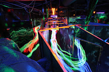 Ultrazone Laser Tag, Los Angeles, United States