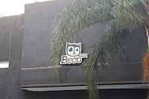 Beco 203, Sao Paulo, Brazil