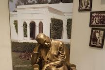Pakistan Monument Museum, Islamabad, Pakistan