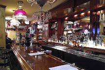 Red Garter Saloon, Keystone, United States