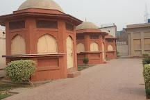 Shalimar Bagh (Shalimar Gardens), Lahore, Pakistan