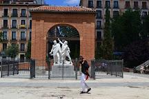 TeatroTour MADRID, Madrid, Spain