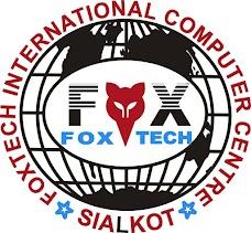 FOXTECH COMPUTER CENTER Sialkot