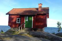 Albert Engstrom Museet, Grisslehamn, Sweden