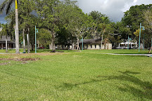 Lummus Park Historic District, Miami, United States