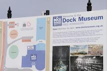 The Dock Museum, Barrow-in-Furness, United Kingdom