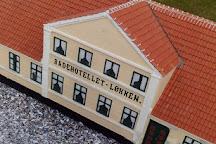 Lokken Miniby, Lokken, Denmark