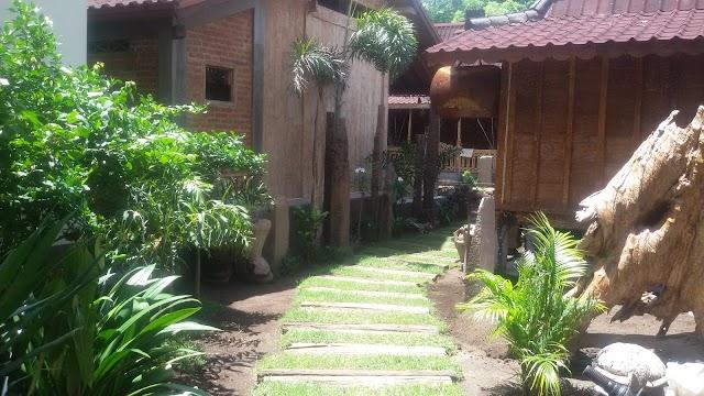 suasana eco gallery resort