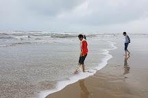Tam Thanh Beach, Tam Ky, Vietnam