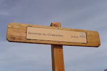 Batteria dello Chaberton, Montgenevre, France