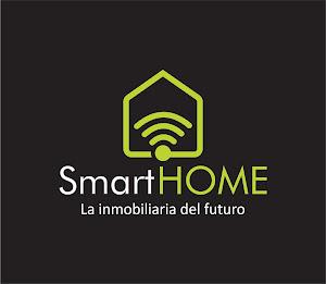 Smart Home Inmobiliaria 2