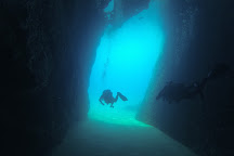 Islands Tec Dive, Marsalforn, Malta