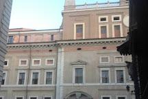 """Liceo Classico Statale """"Ennio Quirino Visconti"""", Rome, Italy"""