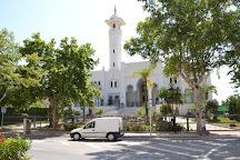 Mezquita de Fuengirola, Fuengirola, Spain