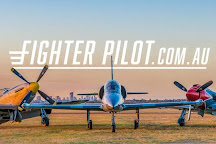 Fighter Pilot Adventure Flights, Brisbane, Australia