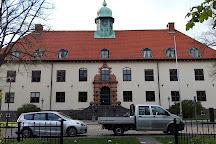 Kungsparken, Malmo, Sweden