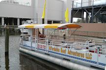 Affordable Boat Adventures, Biloxi, United States