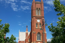 St Paul's Cathedral, Bendigo, Australia