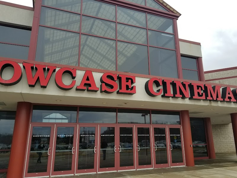Showcase Cinemas Worcester North Reviews Theaters Reviews