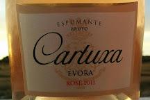 Cartuxa - Fundação Eugénio De Almeida, Evora, Portugal