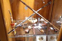 Tobacco Museum, Kavala, Greece