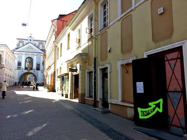 Hostelgate | Vilnius Hostel