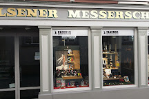 Elsener Messerschmied AG, Rapperswil, Switzerland