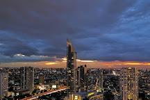 State Tower, Bangkok, Thailand