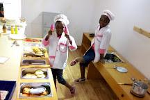 Mindscape Childrens Museum, Lagos, Nigeria