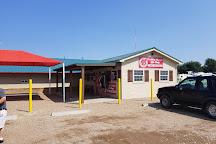 Second Amendment Cowboy, Amarillo, United States