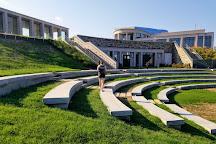 Virginia War Memorial, Richmond, United States