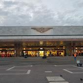 Железнодорожная станция  станции  Venice