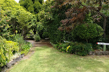 West Lynn Garden, Auckland, New Zealand