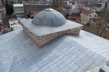 I. Murat Hudavendigar Mosque, Osmangazi, Turkey