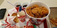 KFC thiruvananthapuram